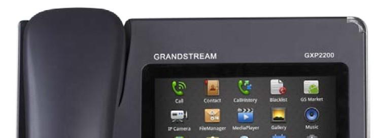 grandstream-europe-gxp2200