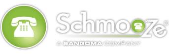 schmooze-logo