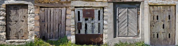 06 Puertas al campo