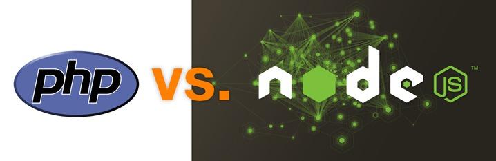 PHP-vs-Node.js