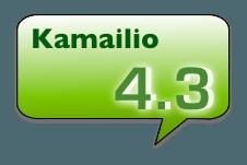 kamailio-4-3